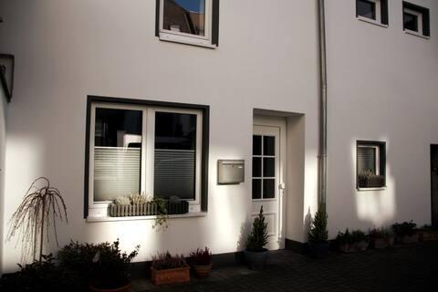 Kleines Apartment im Loft Stil