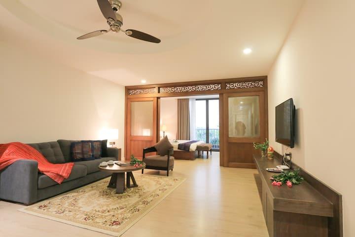 Entire apt/Luxury&modern/Centre Hanoi/Hoan Kiem