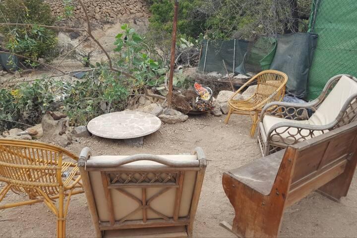 Finca Rústica Agri-Camping