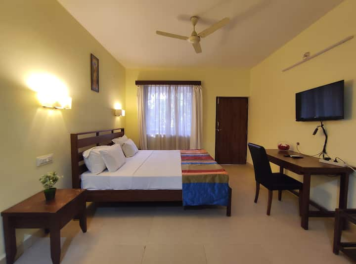 2BK apartment in Goa near Majorda Beach 2