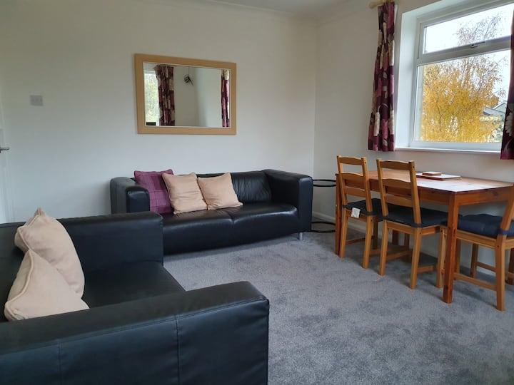 Value 2 bed flat for Gloucester & Cheltenham