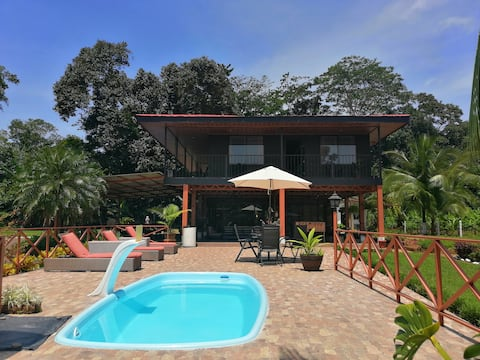 Fortuna Luxury Dream House(Arenal Volcano View)