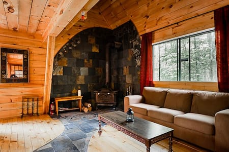 Rustic cottage to rent - 275682