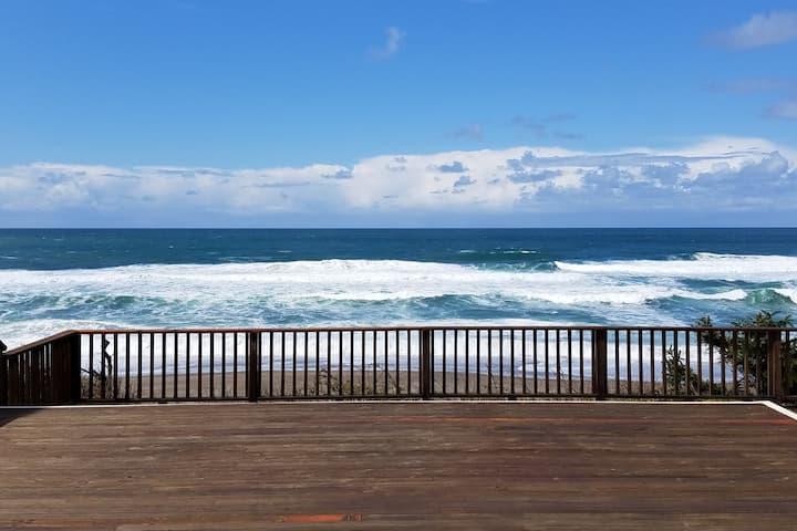 Magenta Shores- Gorgeous Oceanfront Views!