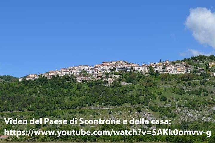 Dimora Top Sci e Natura - Scontrone - Roccaraso