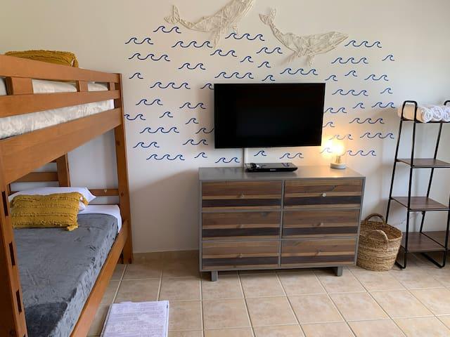 Bunkbeds Bedroom