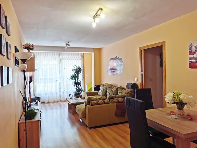 Habitación Lima