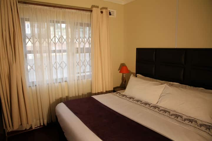 Queen Room 3 with Private Bathroom