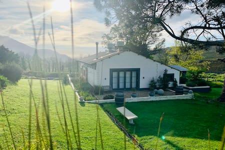 The Hatchery - Luxury Cottages @ Jackal River Farm