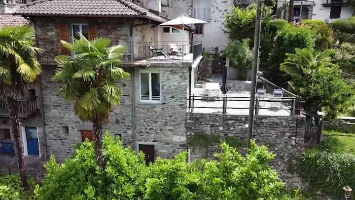 Casa  La Tortue