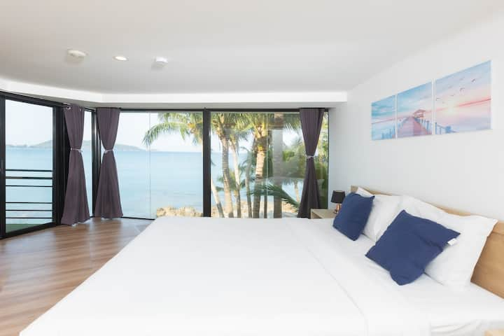 Patong Sunset Villa A203 芭东日落别墅超赞海景房 预订即送防护礼包