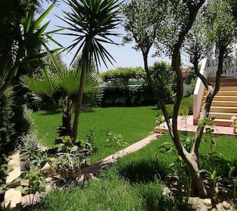 Villa Dar L'intendant