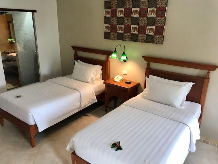 Ozone Room  - AoNang Colors Hotel - Ao Nang Beach