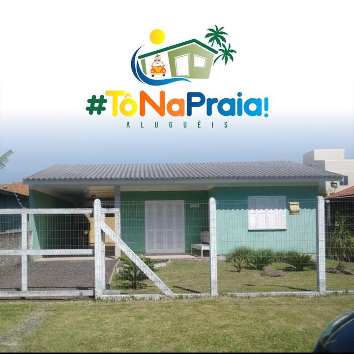 Casa #TônaPraia Capão da canoa RS