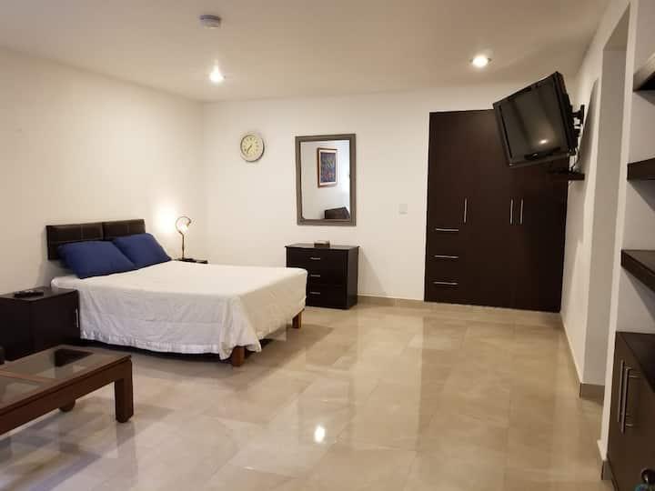 Precioso y confortable loft ! San Felipe del agua