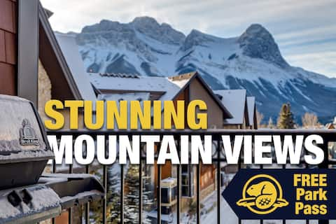✫✿Beautiful & Cozy 1BR condo with Mountain View✿✫