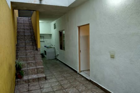 Nema stepenica na ulazu