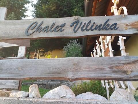 Chalé Vilinka