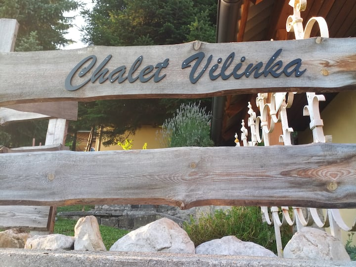Chalet Vilinka