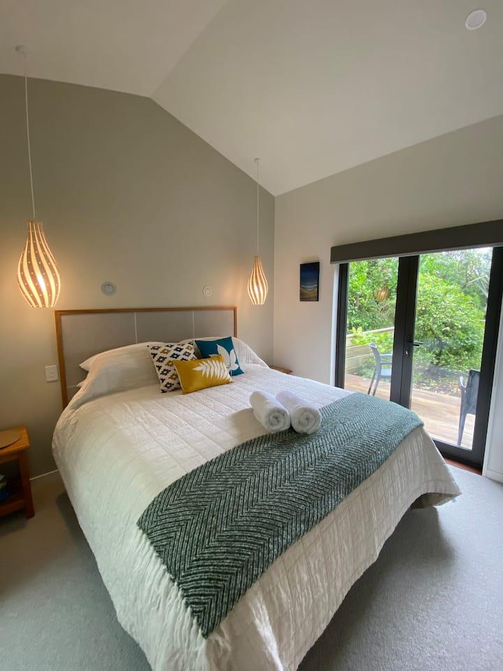 The Bay House Beachside Garden Suite