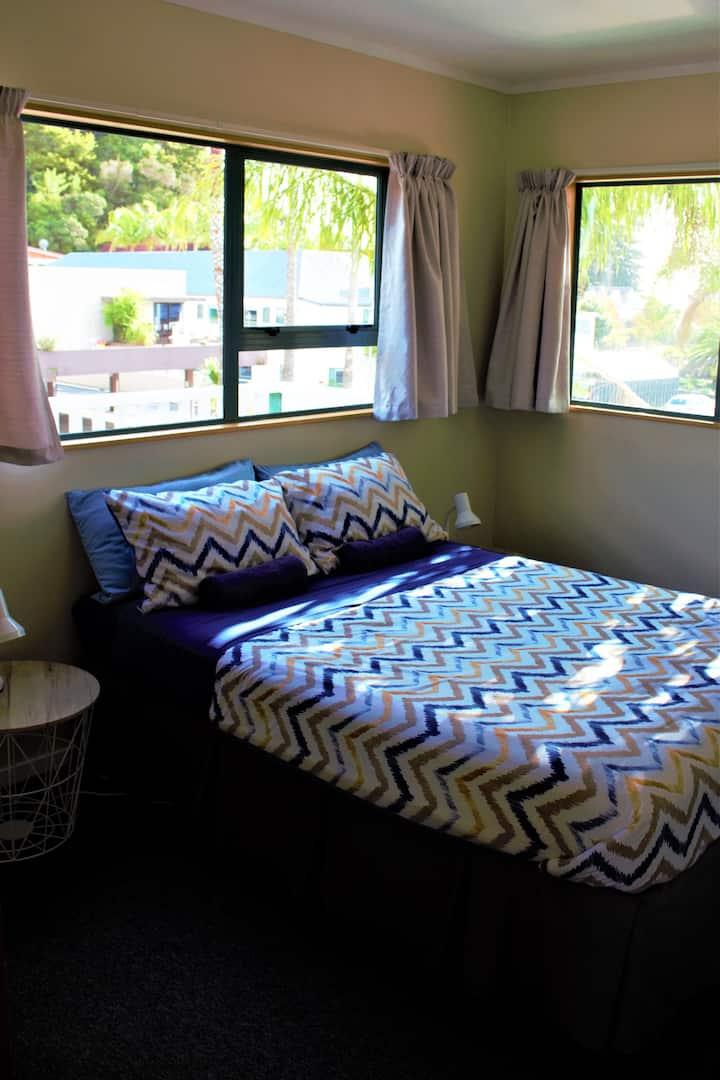 Double Room - YHA Bay of Islands Paihia