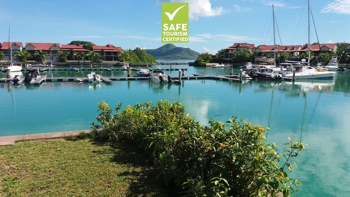 Health Cert. Papayfive by Simply-Seychelles
