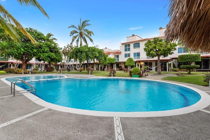 Relaxing and Fun Villa in Acapulco Diamante !