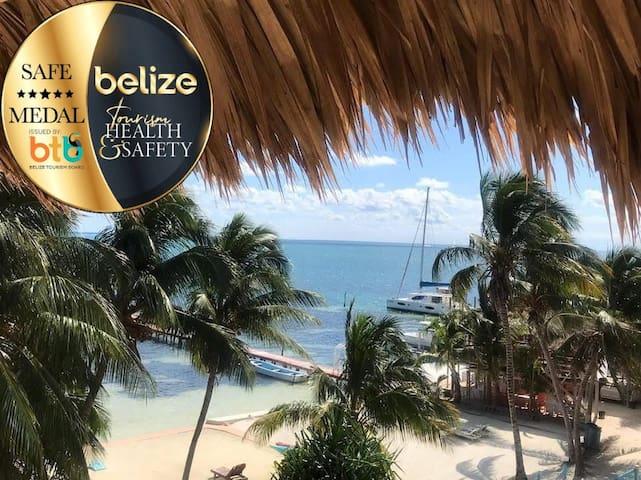 Top Floor w AMAZING Caribbean Sea Views  Condo