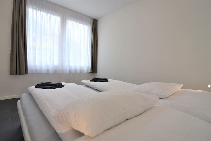 "Stephan's Holiday Apartment ""Blüemlisalp"""