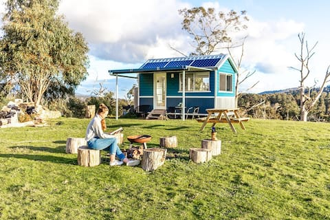 Yarra Valley Tiny House - Tiny Stays