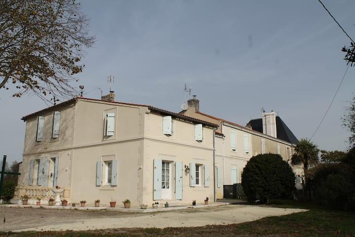 Gite du Château