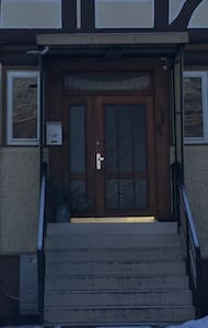 Double-door (2 Türen)