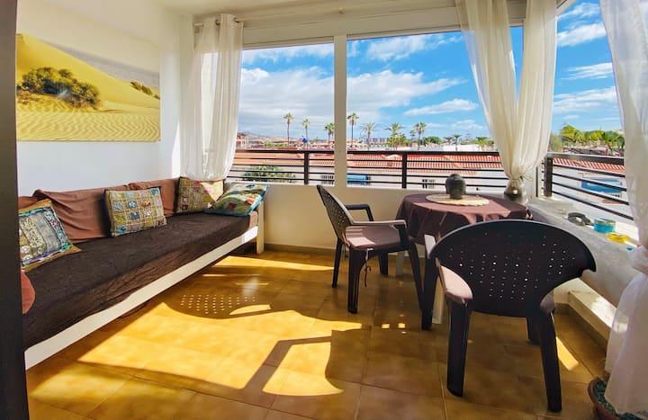 Yumbo/Iguazu Apartment Zen style, Playa del Ingles