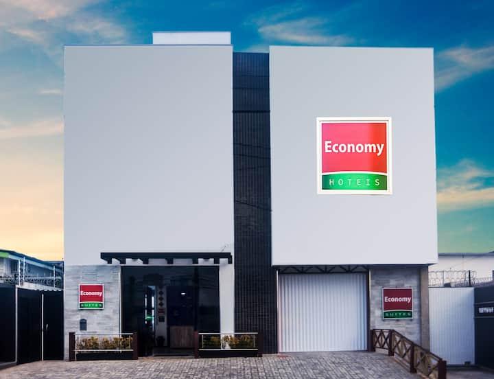 Economy Suites - PONTA NEGRA /RN