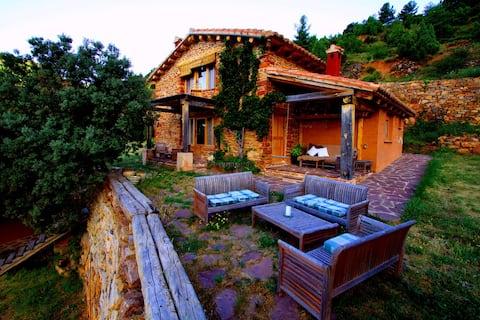 Casa de campo Laldeta