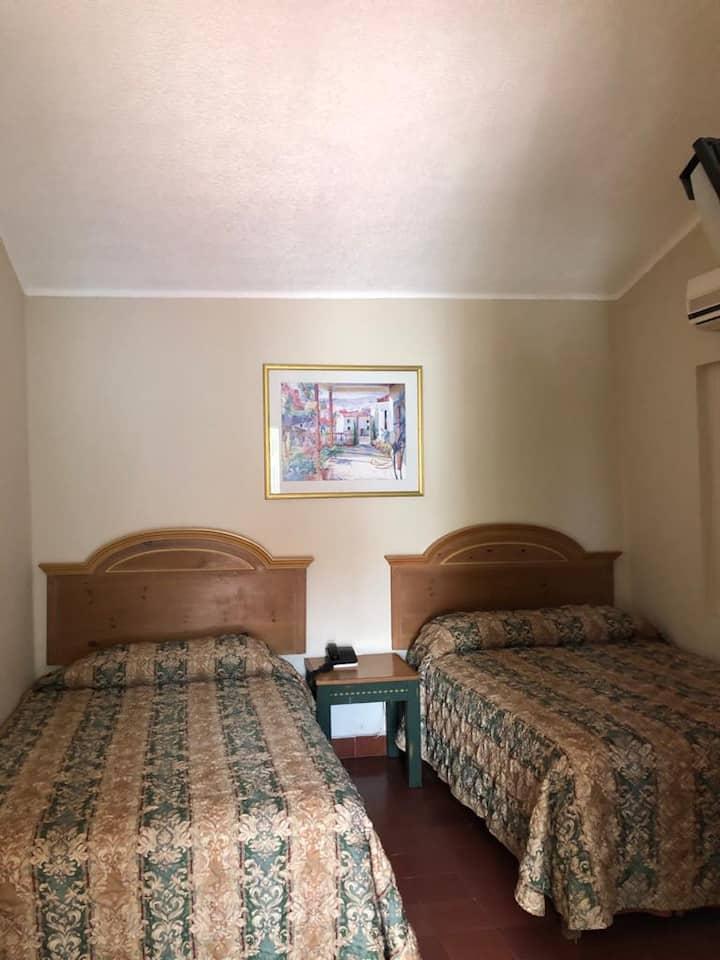 Sección 2 Villas del Peñón de Hotel Panoramico