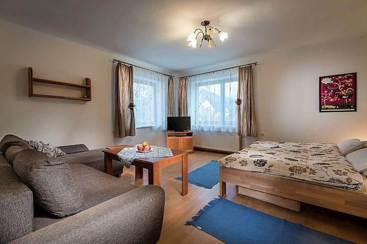 Dom Jasná - Beautiful apartament with 3 rooms
