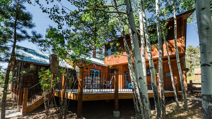 Aspen Grove - Great north end location