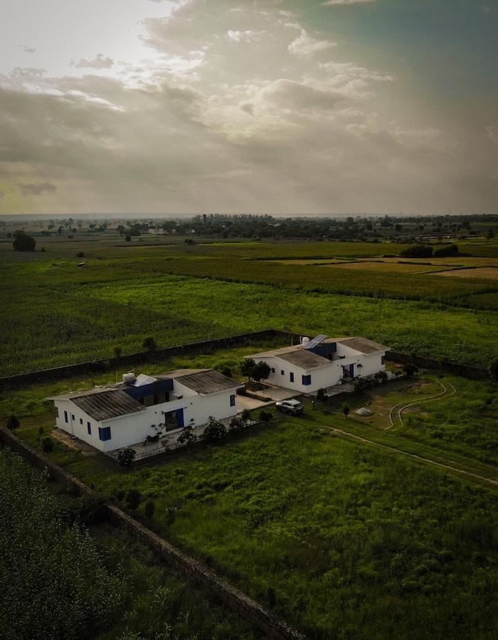 VIRA- Eco Life, Sohna