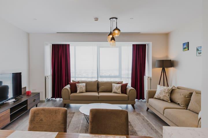 Elite 1 Bedroom Family Residence NEW M3