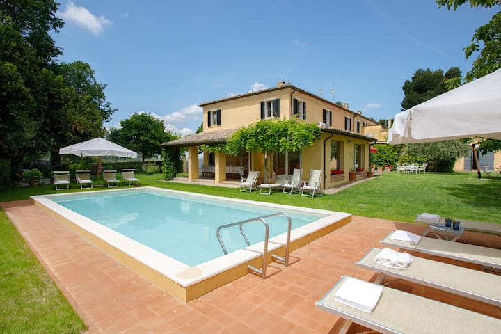 VILLA MOSCA 14, Emma Villas Exclusive