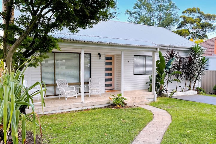 Fully renovated family home in a great location