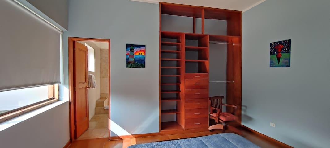 Habitación 3 - Doble / Cama King
