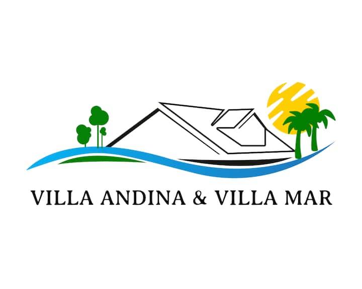 """Villa Andina es """"Campo"""", """"Comodidad"""" y """"Conexión"""""""
