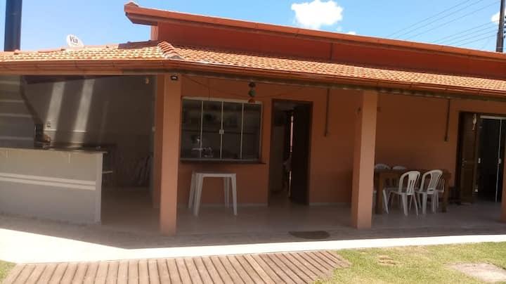 Casa inteira Campeche - Sul da Ilha- Florianópolis