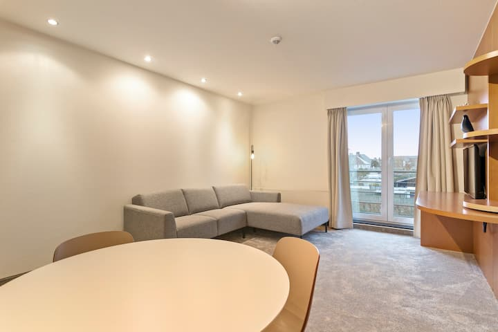 Business flat - Verac Flat - Brussels Airport 1