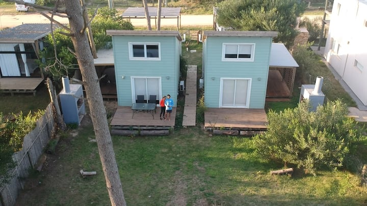 Koru Tiny Homes - Wainui