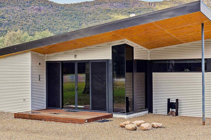 Grampians Luxury Villas 2