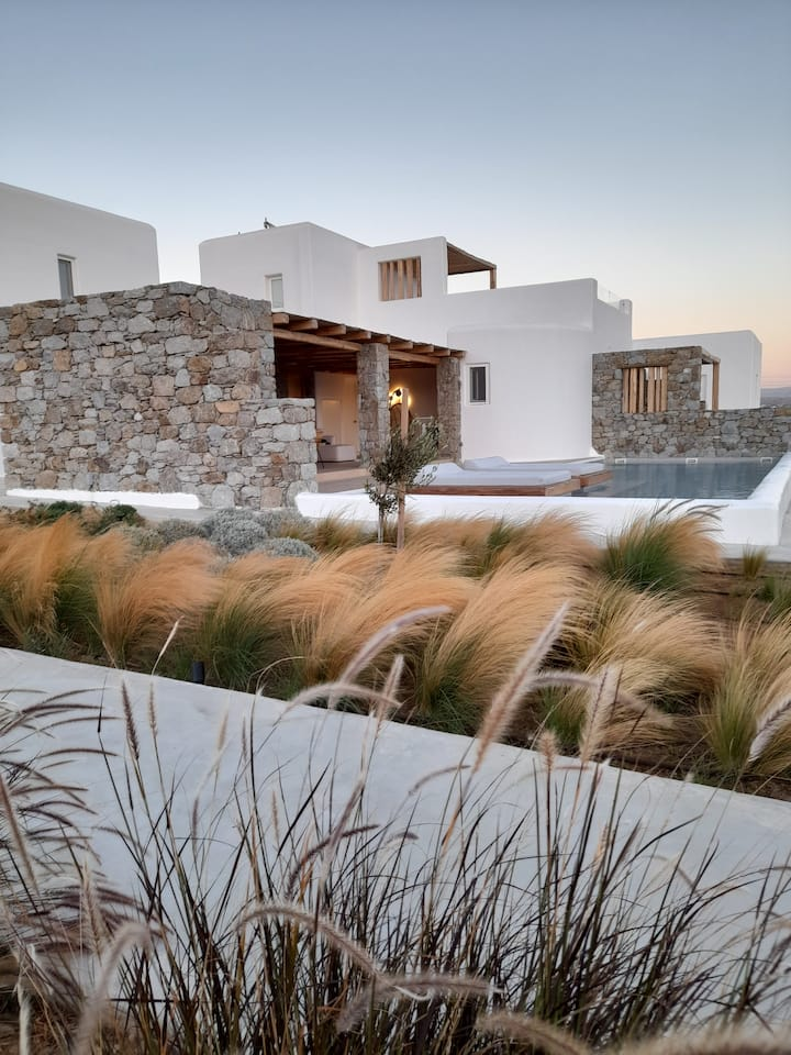 NAXOS Boutique Luxury Private Villa II (Amodara)
