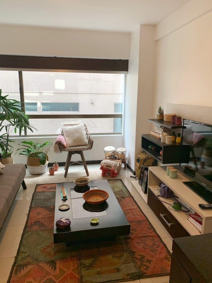 Boho Suite Guayaquil TorreSol II